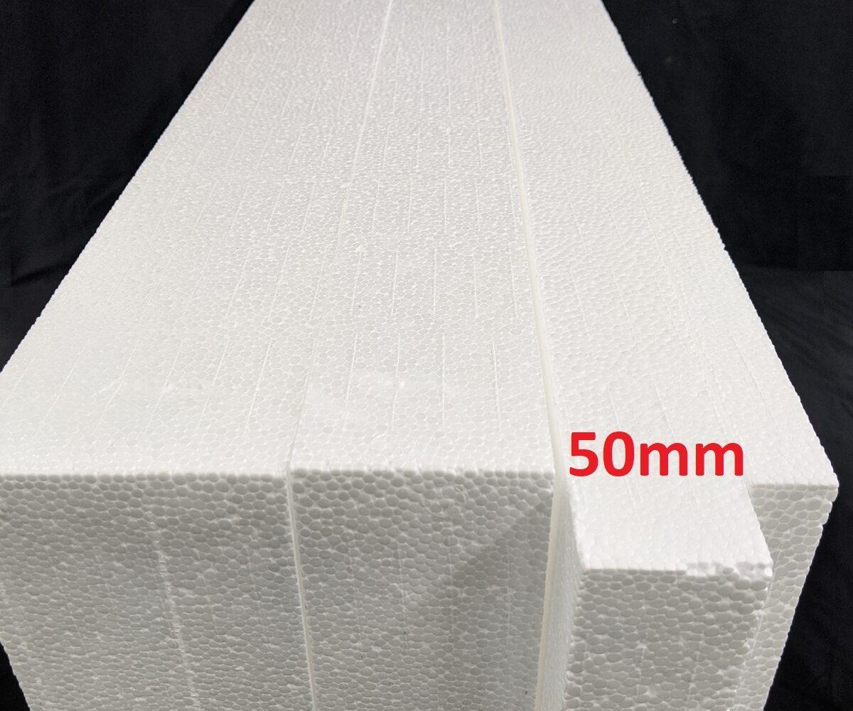 Polystyrene Insulation Sheet 50mm