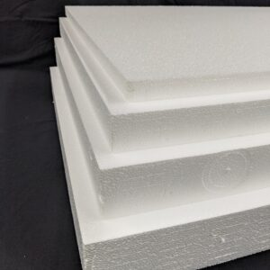 Polystyrene Insulation Sheet Various Sizes
