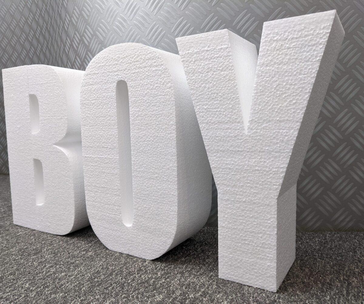Boy Letters 3