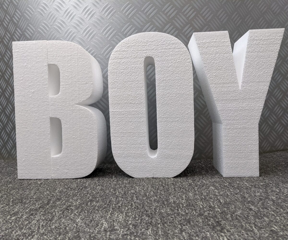 Boy Letters 2